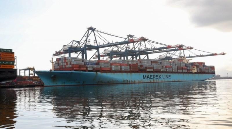 navio exportacao abrapa divulgacao