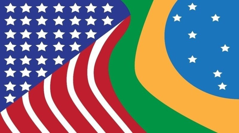 bandeira brasil eua 21 02 2020