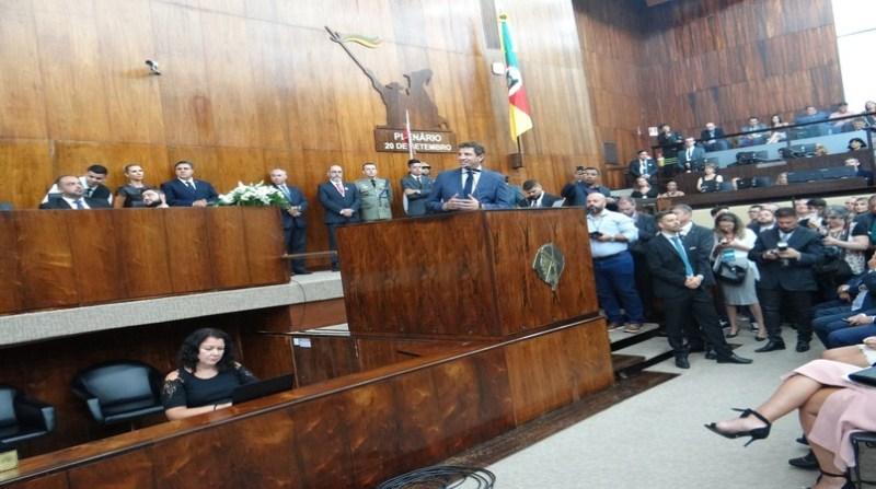 posse assembleia rs ernane polo divulgacao