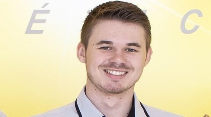 Lucas Willwock MC engenheiro