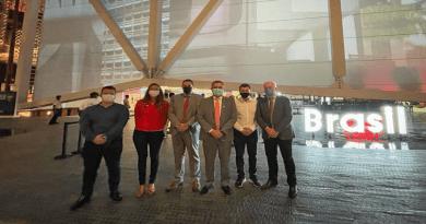 Oeste baiano: Aiba participa da Expo Dubai em busca de inovação e negócios