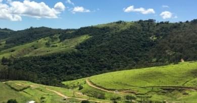 Produtores rurais preservam 282,8 milhões de hectares de vegetação nativa