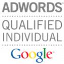 Certificación AdWords Qualified Individual