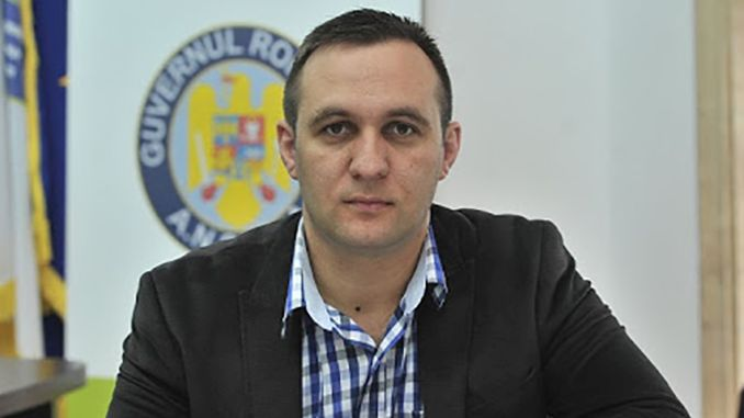 ANSVSA: Mihai Ponea, noul director general al Direcției Generale de  Siguranța Alimentelor