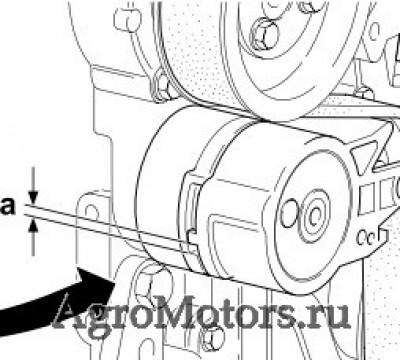 Ремонт и техобслуживание двигателей Deutz TCD 2013 и Deutz