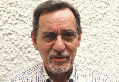 Richard Jakubaszko - Como combater a desertificação e a mudança climática
