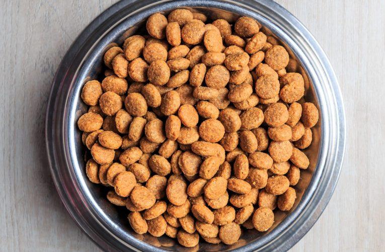 Unidade industrial da Trouw Nutrition para Pet Food