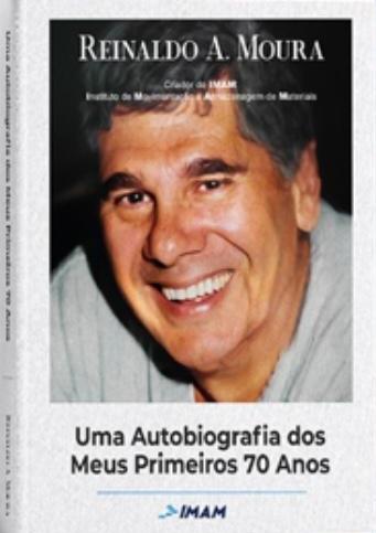"""Livro """"Os Primeiros Setenta Anos"""" é lançado em São Paulo"""