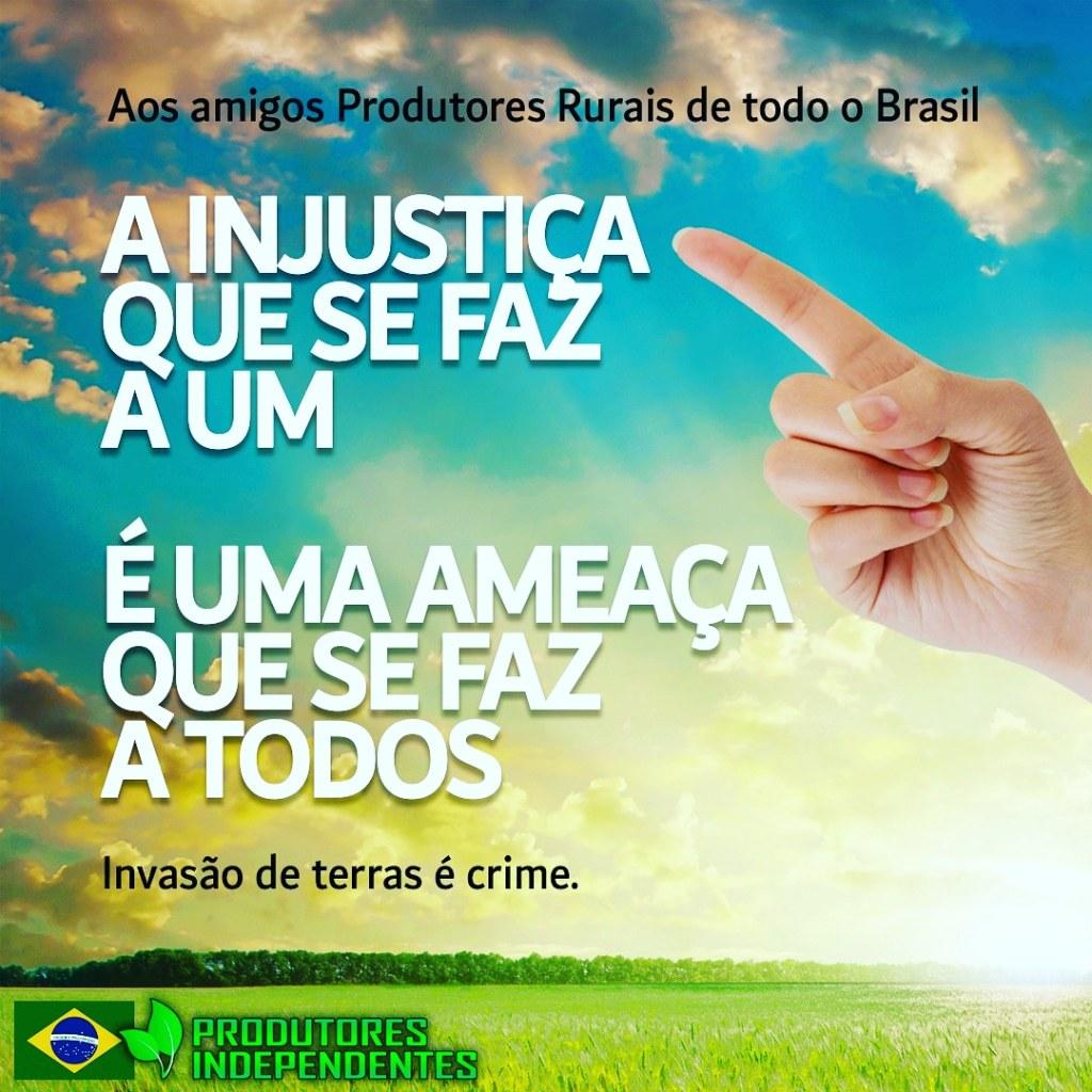 Consequências para o Brasil sobre o marco temporal PL490, questão indígena e produção de alimentos