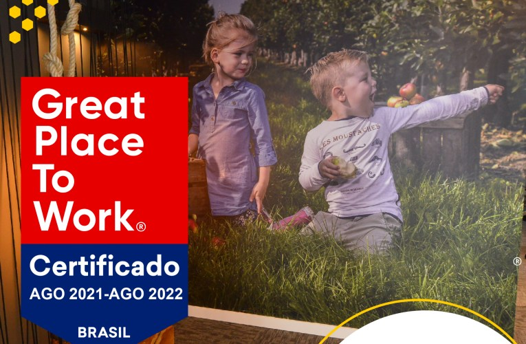 Agrifirm LATAM é Great Place to Work®