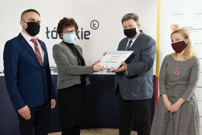 6 milionów złotych dla Instytutu Ogrodnictwa w Skierniewicach