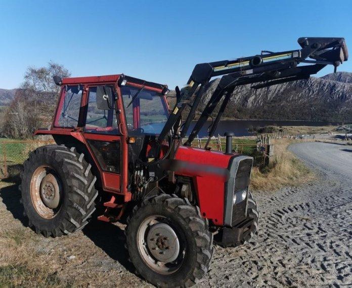 Uwaga na oszustów: Kolejny rolnik stracił 15 tysięcy
