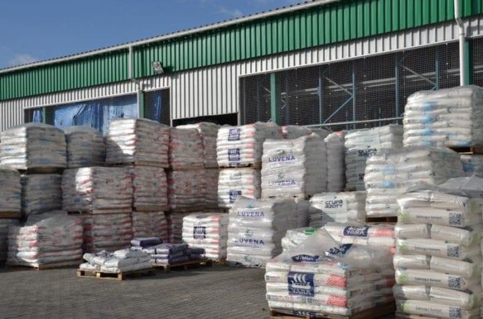 popyt na nawozy, nawozy, PKO BP, AgroNawigator, ceny nawozów, nawozy wieloskładnikowe, saletra amonowa