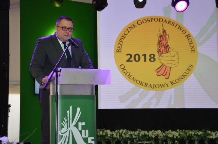 Prezes KRUS stracił stanowisko, Sekściński, Jan Krzysztof Ardanowski, ministerstwo rolnictwa, KRUS,