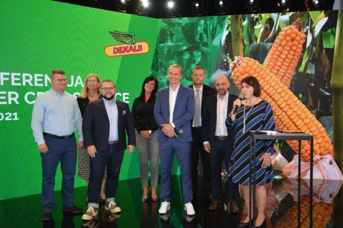 Kukurydza: innowacje dla lepszych plonów – Bayer Crop Science prezentuje nowości w ofercie DEKALB