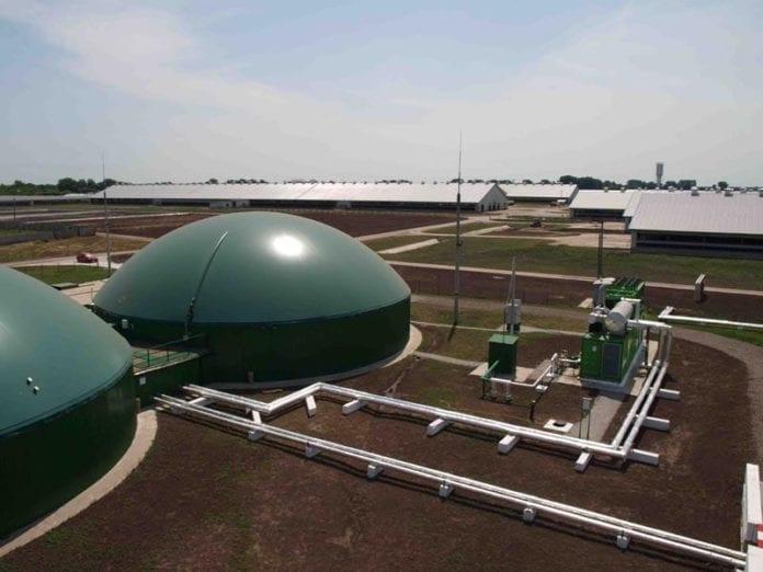 Biogazownie rolnicze. Korzyści dla gminy i jej mieszkańców