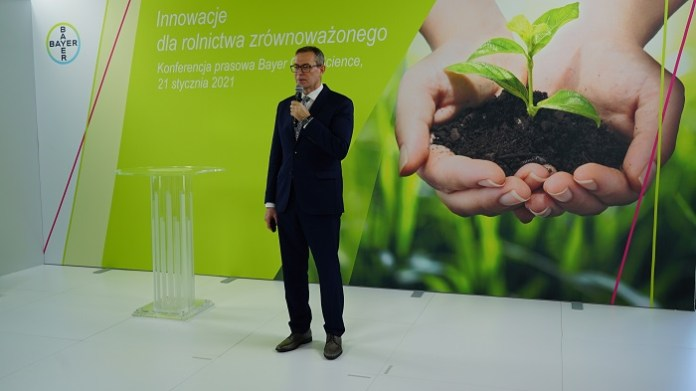 Dariusz Szymański, Bayer Zboża