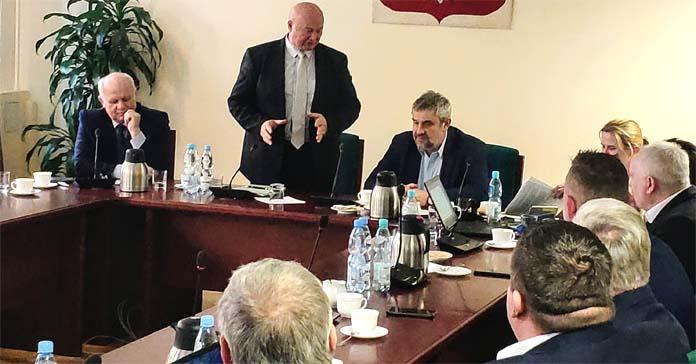 ASF, walka z ASF, Odstrzał dzików, Federacja Branżowych Związków Producentów Rolnych, Marian Sikora