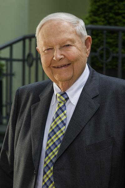Zmarł Helmut Claas, pioneer branży maszyn rolniczych