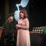 Teresa Kucharska, Przewodnicząca Kapituły Konkursu
