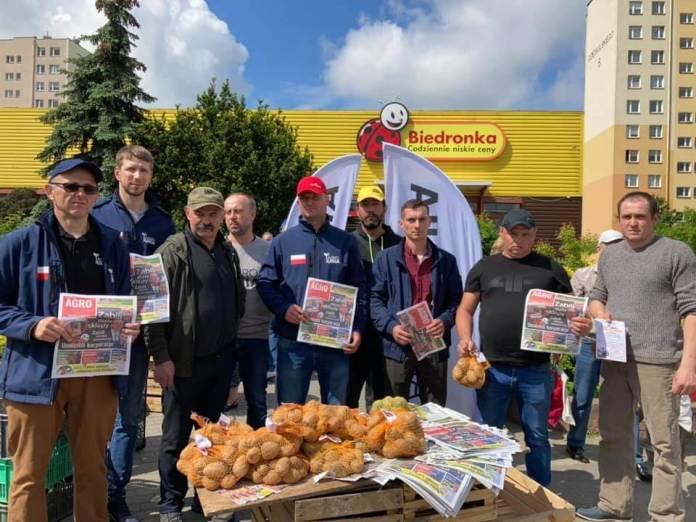AGROunia w Toruniu: Odbijemy wieś PIS-owi!