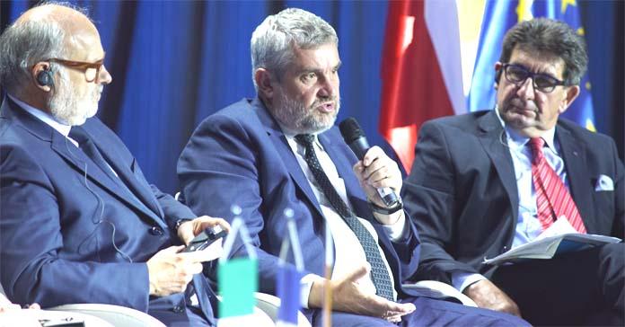 minister rolnictwa, Jan Krzysztof Ardanowski, brexit, Forum Mleczarskie,