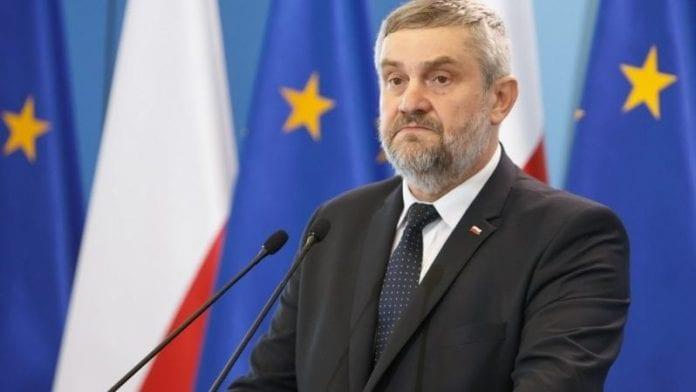 pomoc suszowa, Jan Krzysztof Ardanowski, pomoc dla rolników, pomoc dla rolników poszkodowanych przez suszę, IUNG,