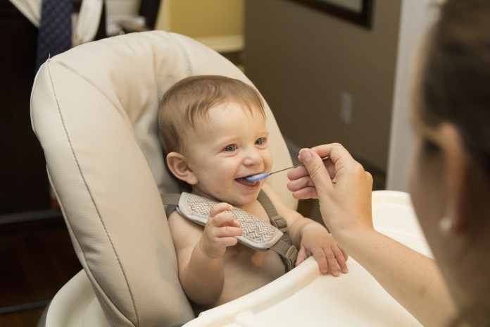 Oszukany skład dań gotowych dla niemowląt i dzieci