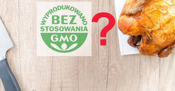 GMO, bez GMO, Jan Krzysztof Ardanowski, ministerstwo rolnictwa, oznakowanie żywności