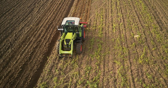 Modernizacja gospodarstw rolnych, ARiMR