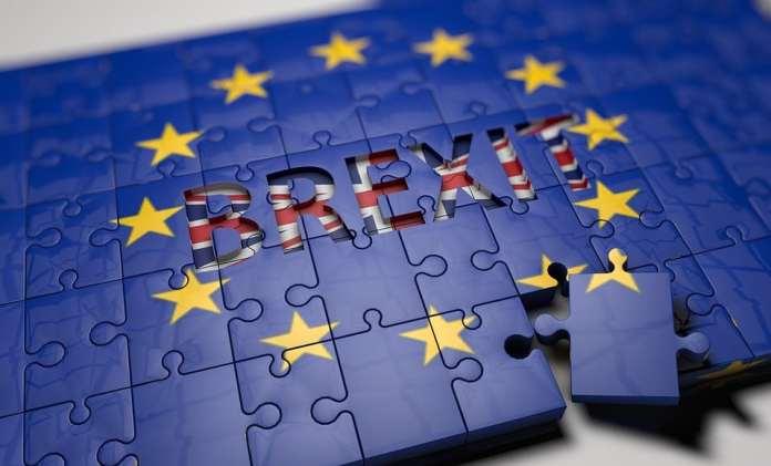 Santander Bank, Brexit, żywność, eksport żywności
