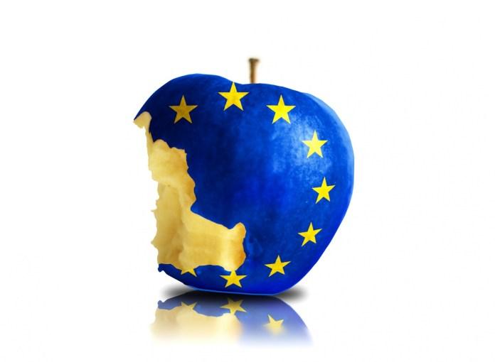 """Ukraina """"depcze po piętach"""" unijnym producentom?"""