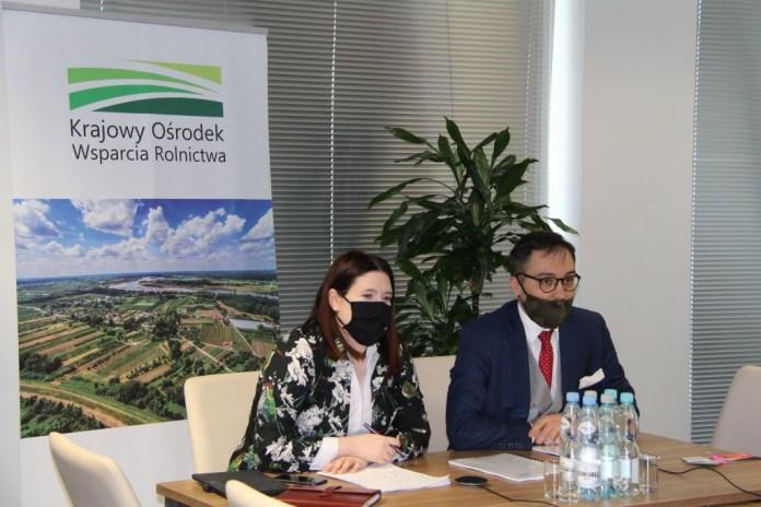 I posiedzenie Komitetu Sterującego Paszportyzacji Polskiej Żywności
