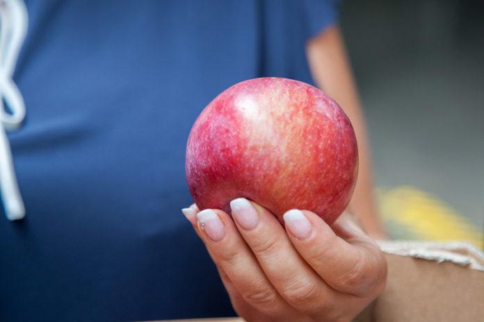 Dziś Światowy Dzień Jabłka