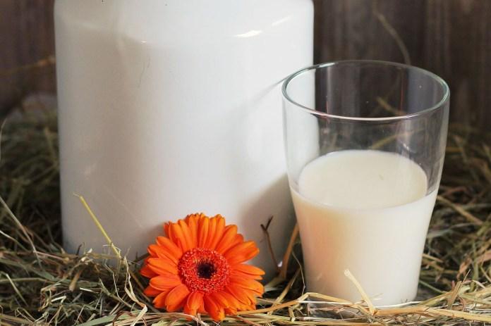 Ceny produktów mlecznych na rynku krajowym kształtują się na wysokim poziomie