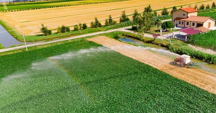 ARiMR, Agencja Restrukturyzacji i Modernizacji Rolnictwa, nawodnienie, nawadnianie, rolnicy, środowisko, susza, zmiany klimatu, PROW