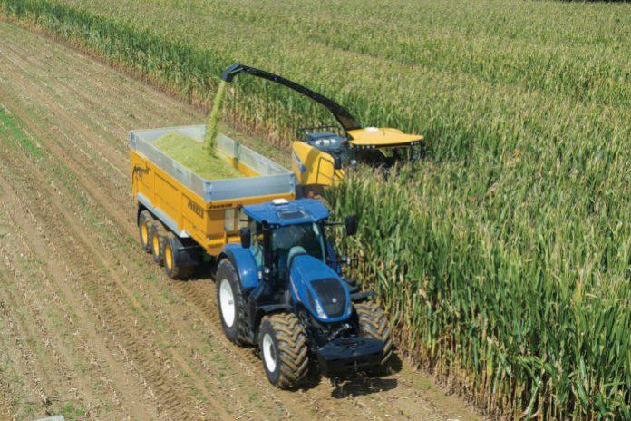rolnik, rolnictwo, agrobiznes, agrobiznes 4.0
