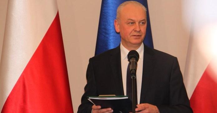 agrofagi, Andrzej Chodkowski, Główny Inspektor Ochrony Roślin i Nasiennictwa, PIORiN