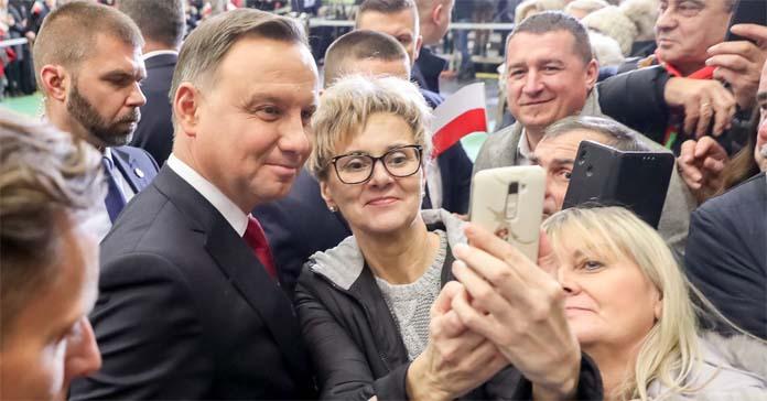 dopłaty, dopłaty bezpośrednie, Unia Europejska, prezydent, Andrzej Duda