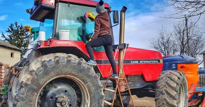 KRUS, wypadki na wsi, Nie ryzykujesz, gdy znasz i szanujesz