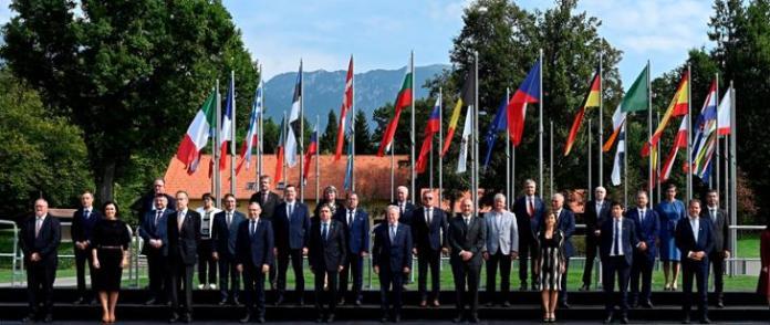 Nieformalne spotkanie ministrów rolnictwa Unii Europejskiej