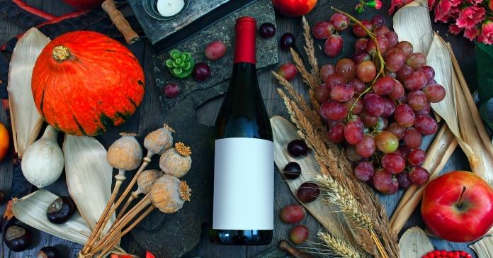 wino, porzeczki, wiśnie, gruszki,