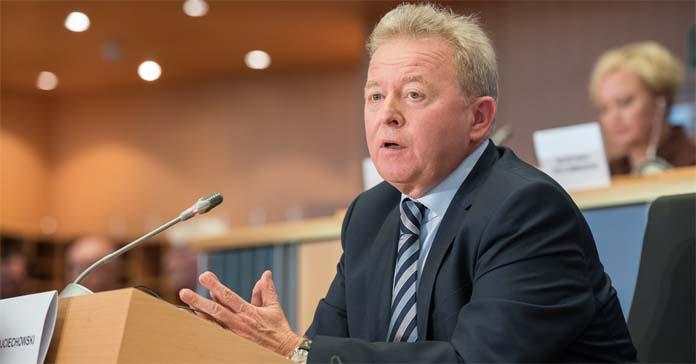 Janusz Wojciechowski, dopłaty bezpośrednie, wyrównanie dopłat,