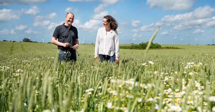 Rolnik Roku Regionu Morza Bałtyckiego WWF, Rolnik Roku, WWF, GRASS