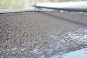 Valorisation agricole des boues résiduaires