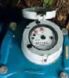 Figure 08: Compteur d'eau(P.Dross.2011).