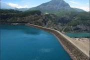 Les barrages en terre