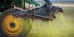 Effets des pesticides sur la santé humaine et animale
