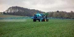 Classification des pesticides