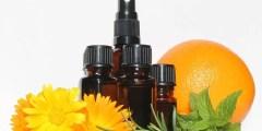 Les caractéristiques physico-chimiques des huiles essentielles